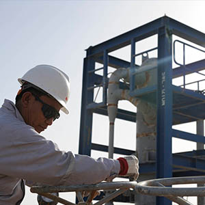 MB Petroleum Services